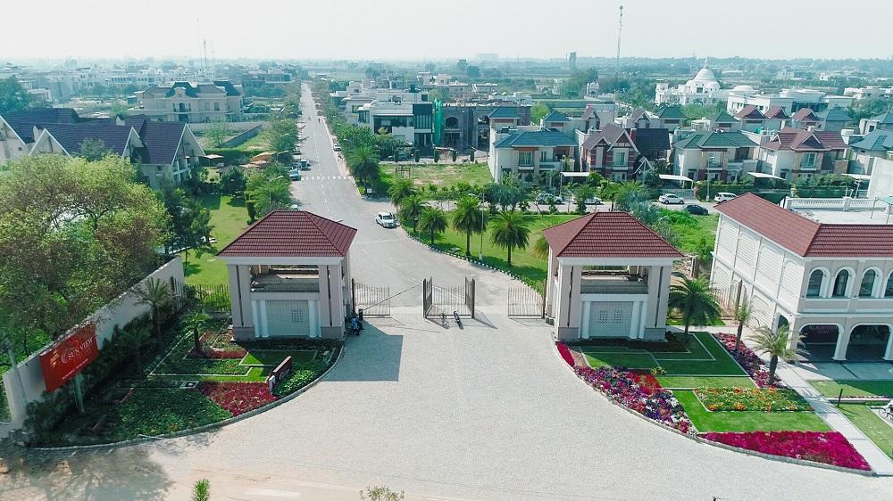 best residential area in ludhiana