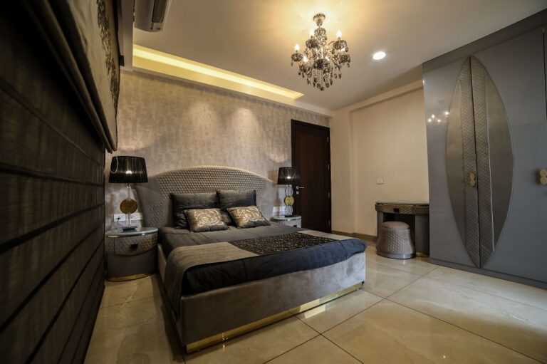 luxury house in ludhiana