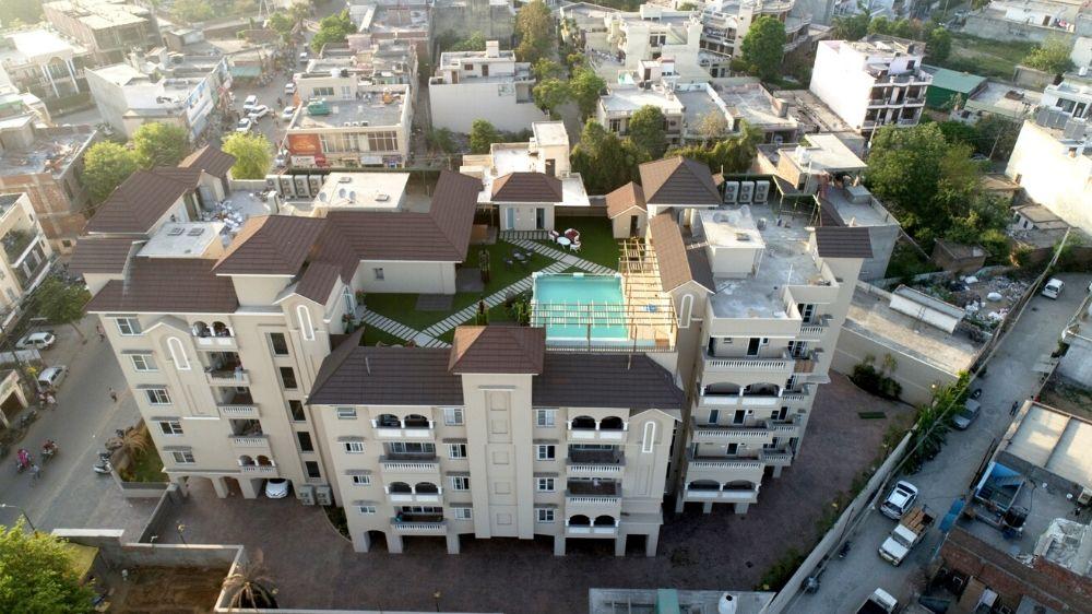 Best flats in Ludhiana
