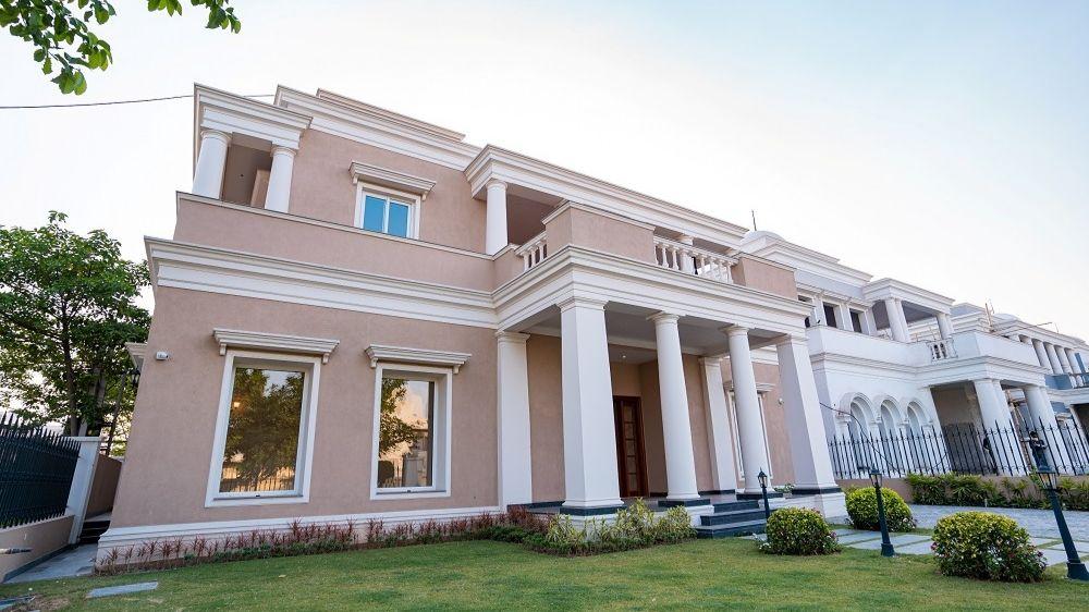 best villas in Ludhiana